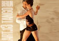Frankfurter Tango Tage Mai