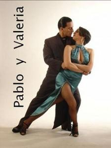 Pablo und Valeria neu