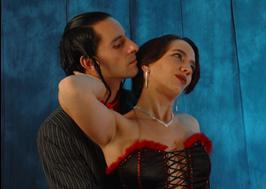 Pablo und Valeria1